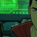 Superman: Man of Tomorrow promete novo início a universo animado DC