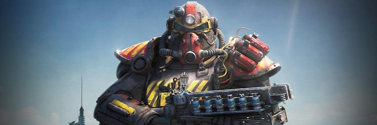 Fallout: série sobre games será produzida pelos criadores de Westworld