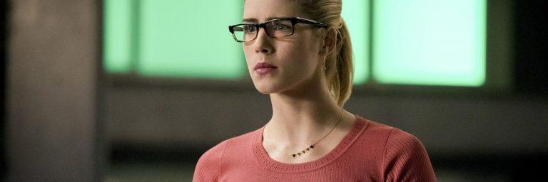 Domingo Heroico: BN comenta importância de Felicity Smoak em Arrow