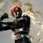 Kamen Rider Black volta ao Brasil no Amazon Prime Video