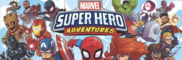 No YouTube, Marvel HQ chega ao Brasil com série de curtas