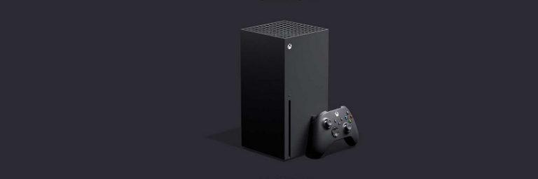Conheça o Xbox Series X, novo console da Microsoft