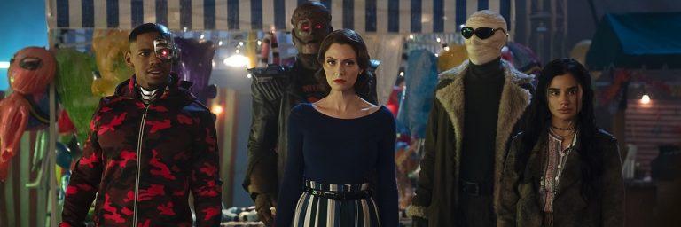 Doom Patrol: no HBO Max, segunda temporada foca em família