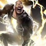 DC FanDome: filme de Adão Negro trará Sociedade da Justiça