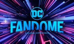 imagem promocional DC Fandome