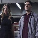 Agents of S.H.I.E.L.D. termina com viagem em linha do tempo alternativa