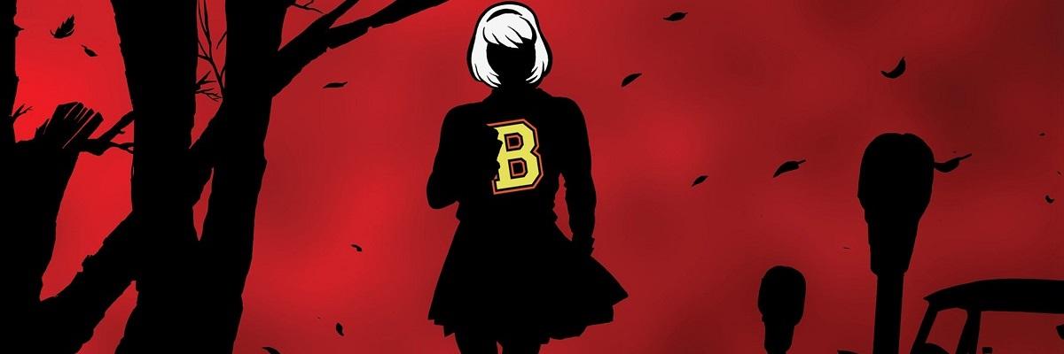 O Mundo Sombrio de Sabrina é a retomada macabra da bruxinha