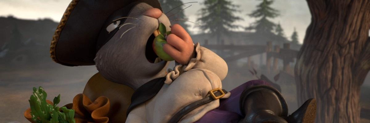 O Rato de Estrada e Muppet Babies são novidades no Disney Junior