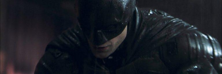 DC FanDome: veja o primeiro trailer de The Batman