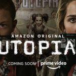 Utopia: inspirada em produção britânica, série ganha teaser