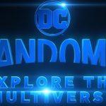 DC FanDome: Explore o Multiverso traz novidades para séries de TV
