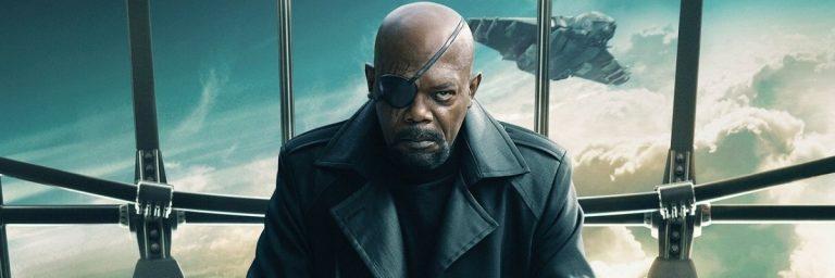 Nick Fury deve ganhar série no Disney+