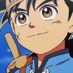 Dragon Quest: The Adventure of Dai estreia em 3 de outubro