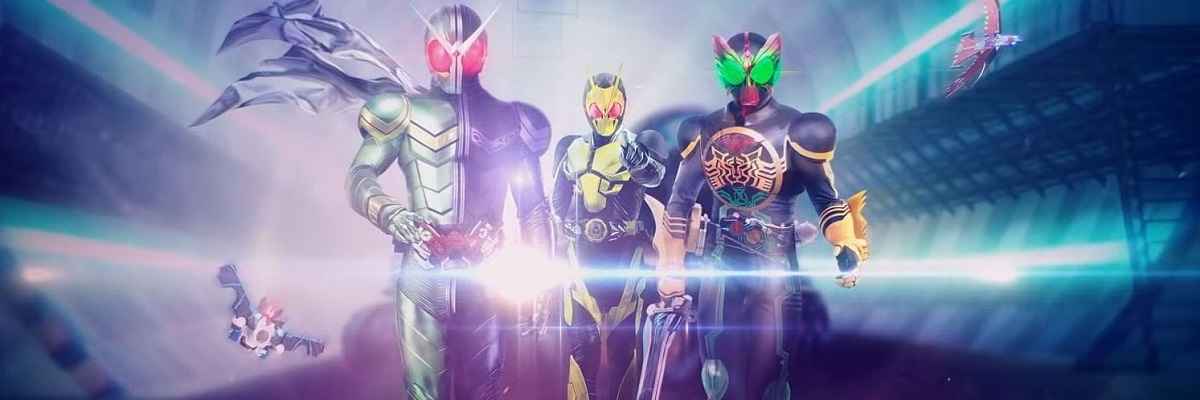 Memory of Heroez: novo game do Kamen Rider chega em outubro