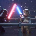 Revelado gameplay de LEGO Star Wars: A Saga Skywalker
