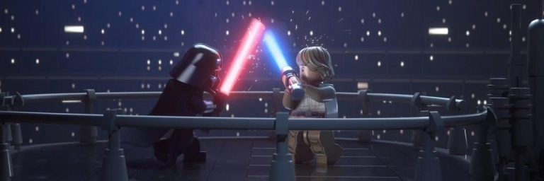Revelado gameplay de LEGO Star Wars: A Saga Skywalker