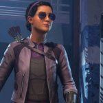 Kate Bishop é confirmada em Marvel's Avengers