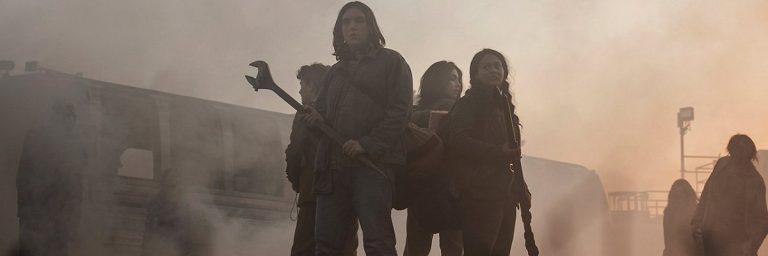 World Beyond: jovens exploram mundo pós-apocalipse em spin-off de TWD