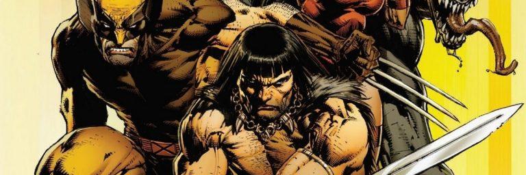 Vingadores Selvagens: HQ é épico sangrento da Marvel