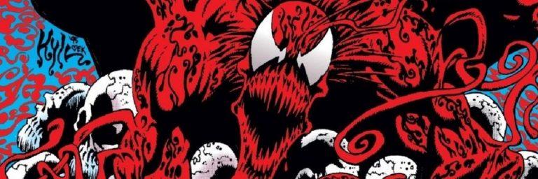 Carnificina – Mente Assassina é tour macabro pela cabeça do vilão