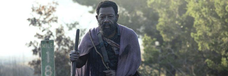 Fear the Walking Dead: novo Morgan é destaque na estreia da 6ª temporada
