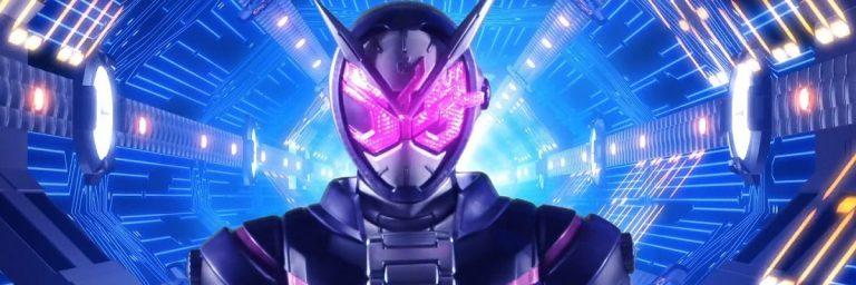 Kamen Rider Zi-O: 1ª temporada renova fórmula do tokusatu no Brasil