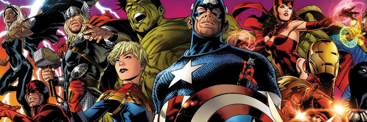 Marvel Legado é guia para novos e antigos leitores de HQ