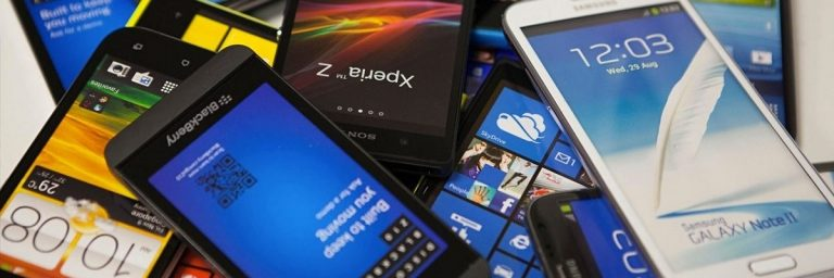 Vai trocar de celular? Conheça 5 smartphones que cabem no seu bolso