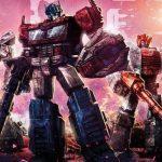 Veja o teaser de Transformers: War for Cybertron Trilogy – O nascer da Terra