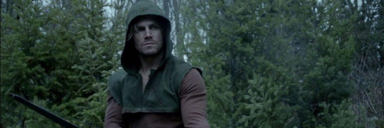 Porque Arrow mudou tudo para os super-heróis na televisão
