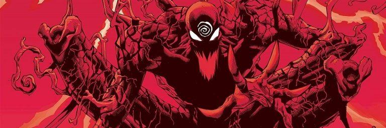 Carnificina Absoluta: HQ sangrenta dá maturidade a Eddie Brock