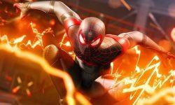 Marvel's Spider-Man Miles Morales no PS4
