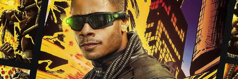 Painkiller: CW encomenda spin-off com personagem de Raio Negro