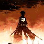 Ataque dos Titãs: anime é tragédia épica cheia de ação e selvageria