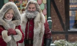 5 filmes natalinos para assistir na Netflix
