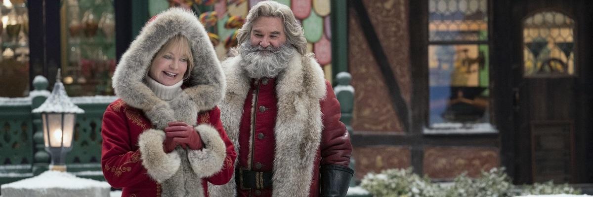 5 filmes de Natal para assistir na Netflix