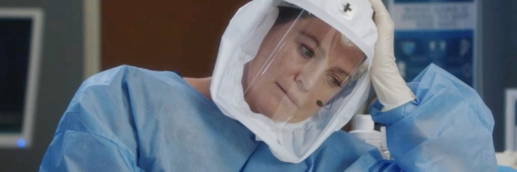 Sony Channel anuncia estreia da nova temporada de Grey's Anatomy