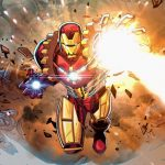 Homem de Ferro 2020 é fábula cyberpunk do Vingador Dourado
