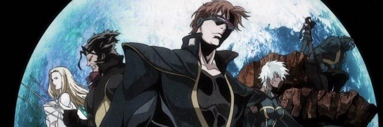 Marvel Anime: X-Men sai do óbvio com trama madura