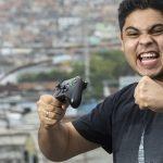 Atleta da Megalô O.S. dribla adversidades para realizar sonhos