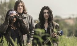 The Walking Dead: World Beyond adiciona cor e esperança ao universo de zumbis