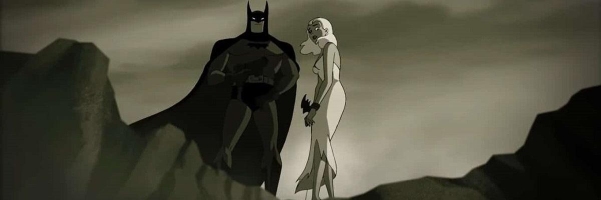 Assista ao trailer de Batman: Soul of the Dragon
