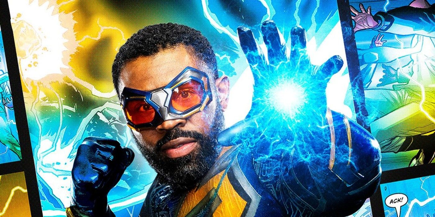 Black Lightning: 4ª temporada tem trailer divulgado