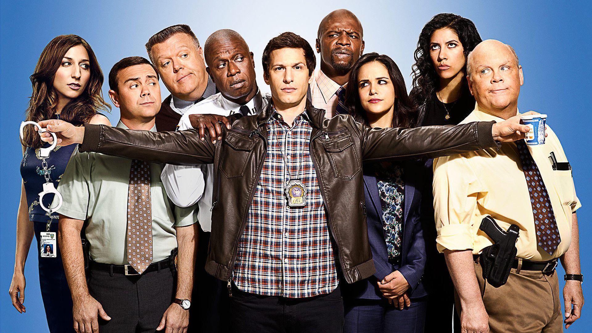 Com diversidade, Brooklyn Nine-Nine reinventa pastelão na TV