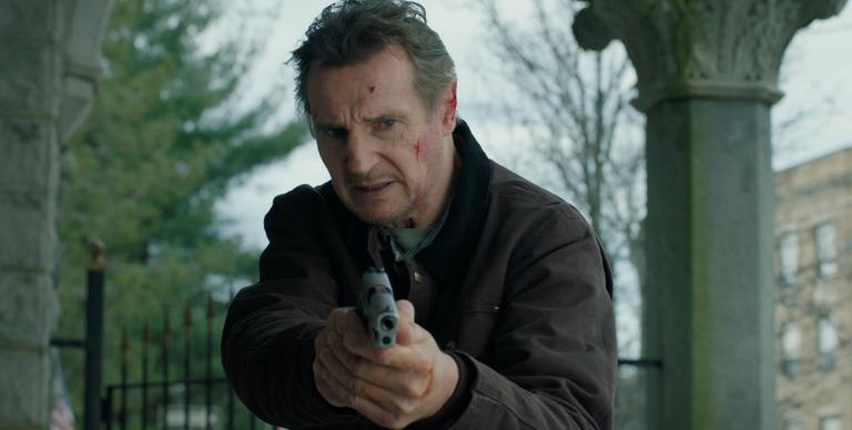 Legado Explosivo tem Liam Neeson contra corrupção policial