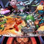 Marvel vai trazer Heróis Renascem de volta este ano