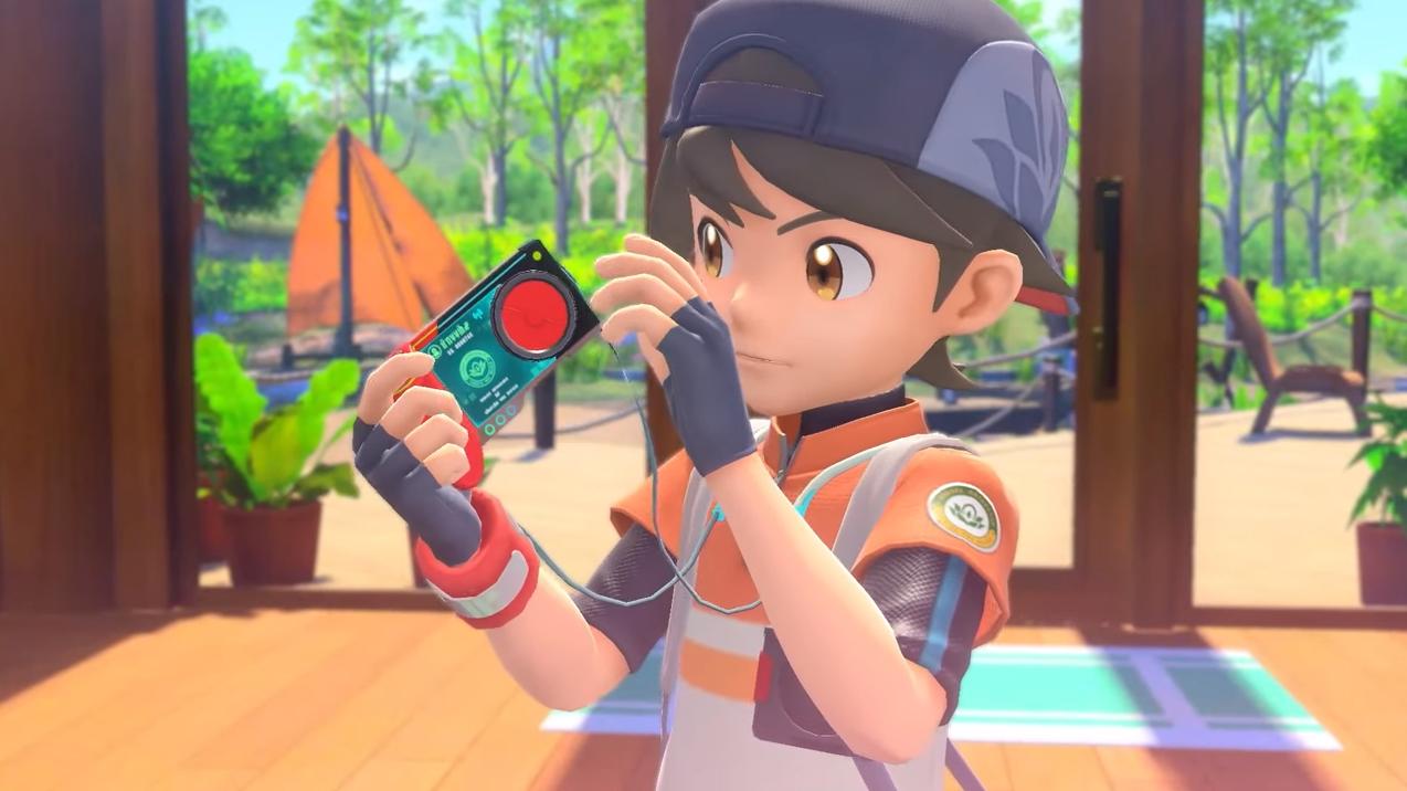 New Pokémon Snap chega em 30 de abril para Nintendo Switch