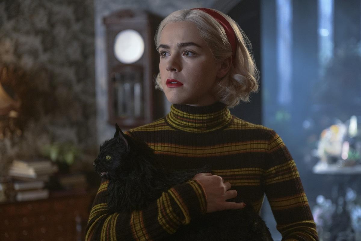 O Mundo Sombrio de Sabrina termina com questões pendentes e nostalgia