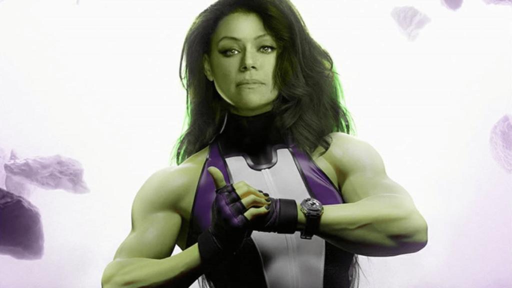 O que já sabemos e o que queremos na série She-Hulk