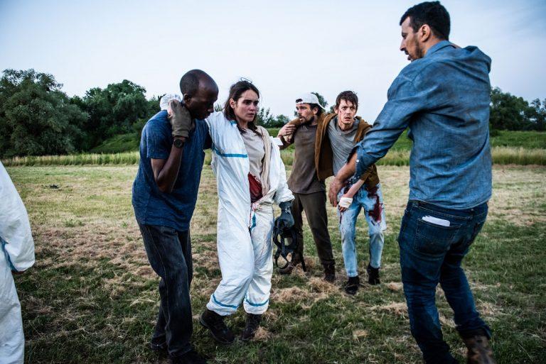 The Collapse: distopia apocalíptica francesa chega ao AMC